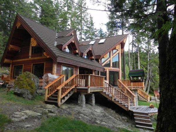 Top 7 Home Architecture Designs Homemajestic