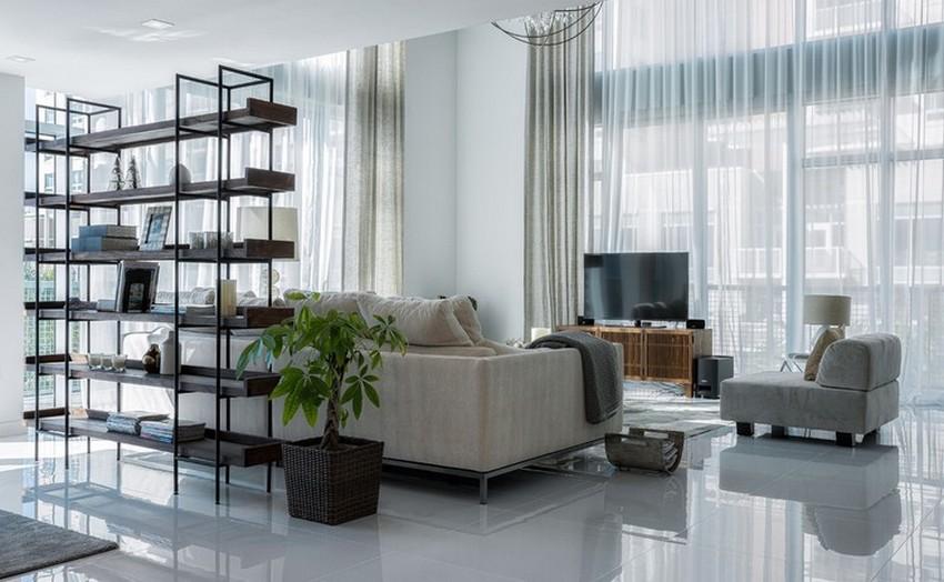 Midtown Residence Mila Design 2