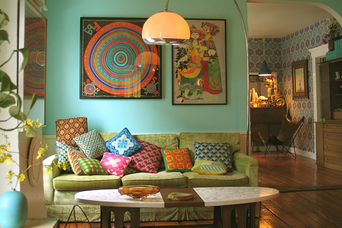 Awesome Bohemian Home Design Pictures - Decorating Design Ideas ...