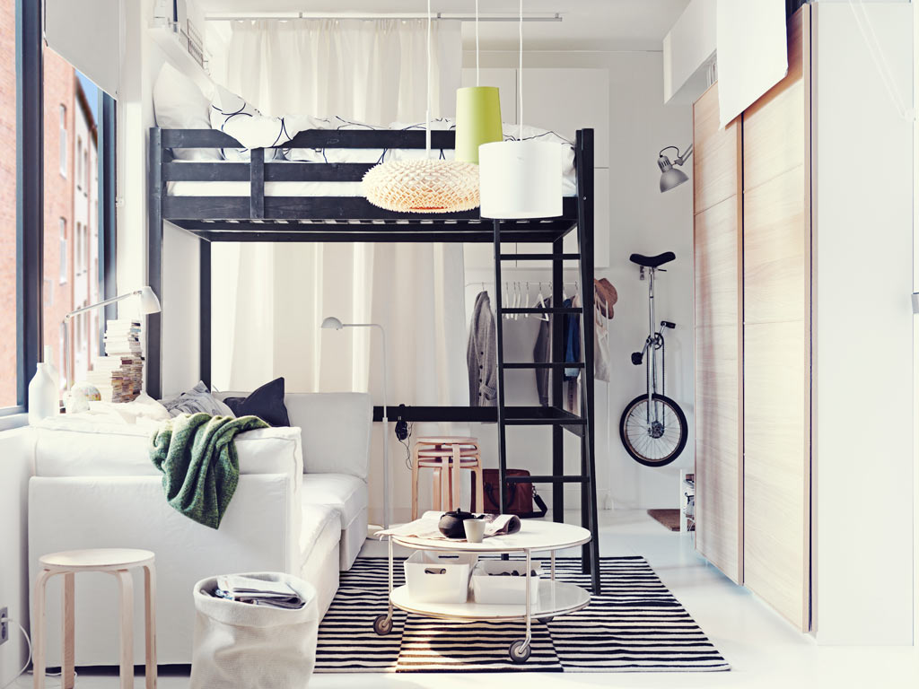 Small Space Bedrooms bedroom archives - homemajestic