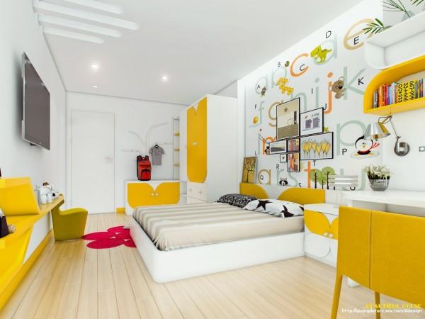 playful-kids-room-600x450