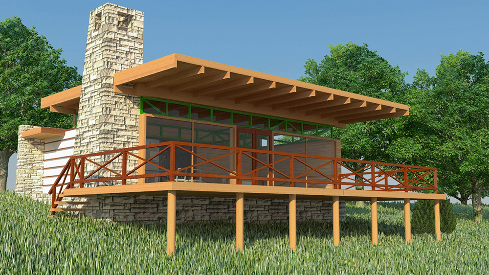 Ecological Houses Homemajestic