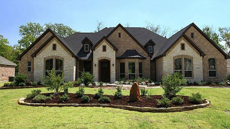 Brick Houses Homemajestic