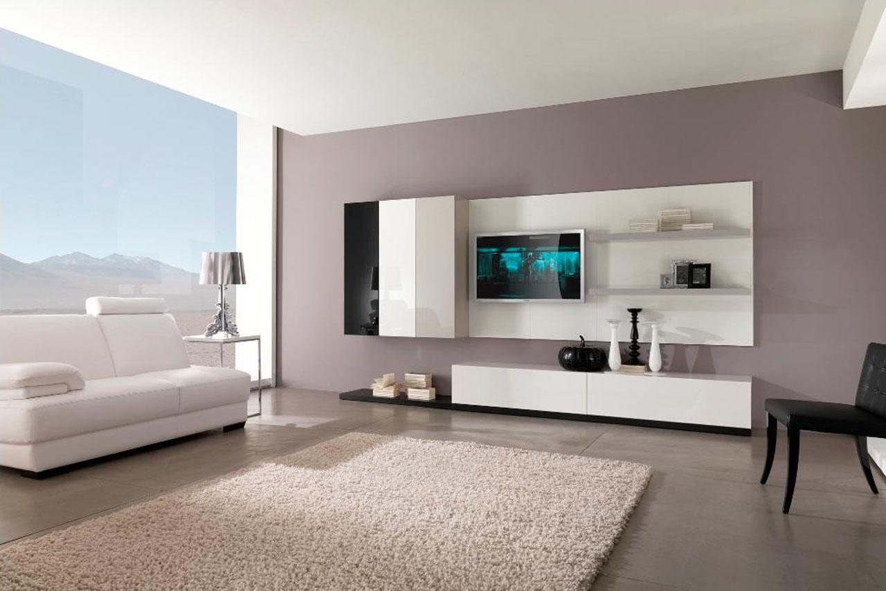 Design-Of-Living-Room-Modern-Style-22