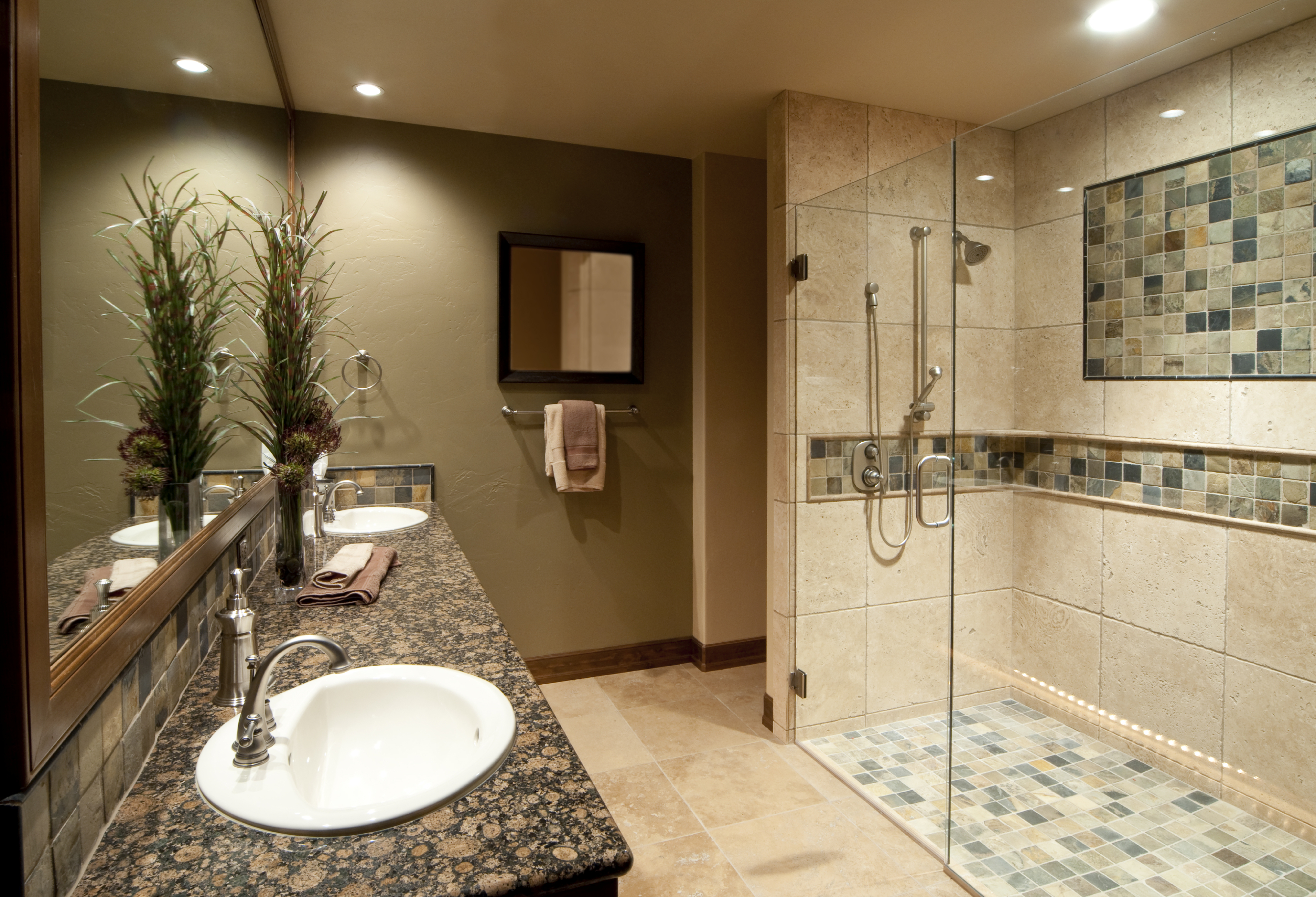 Bathroom Remodels Examples examples of renovated bathrooms - insurserviceonline