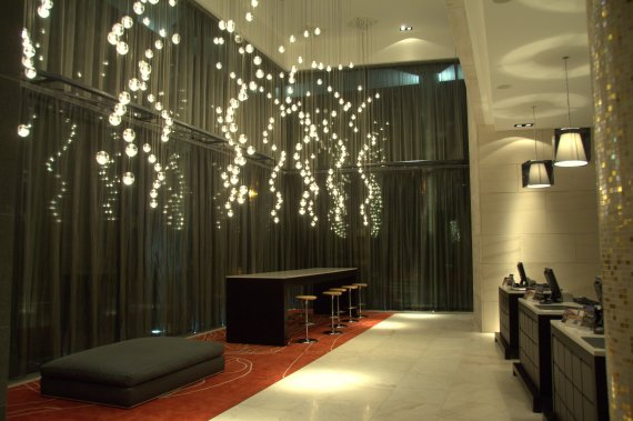 Awesome Creative Home Decor On Designer Lighting