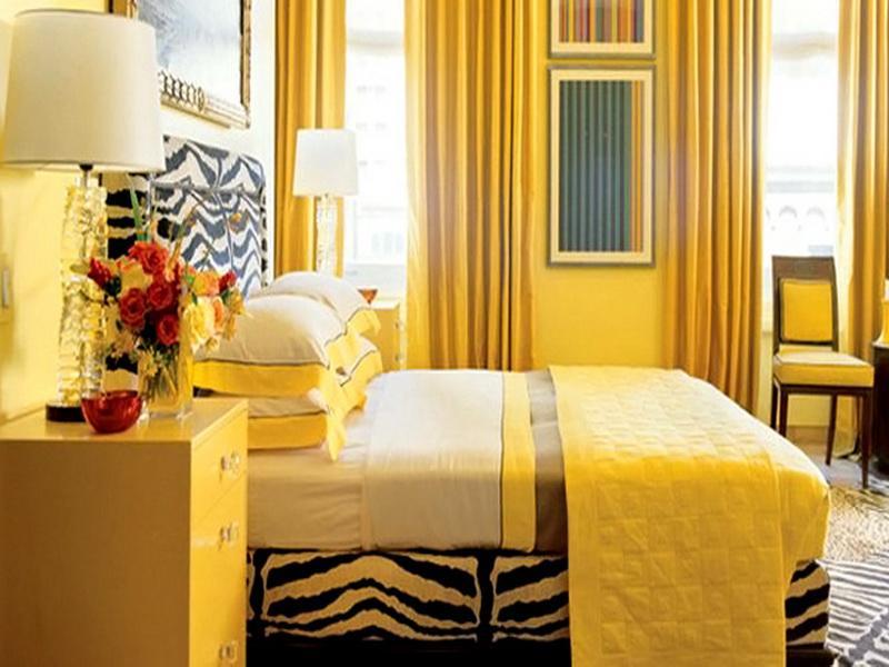 fantastic-zesty-yellow-bedroom-designs-ideas