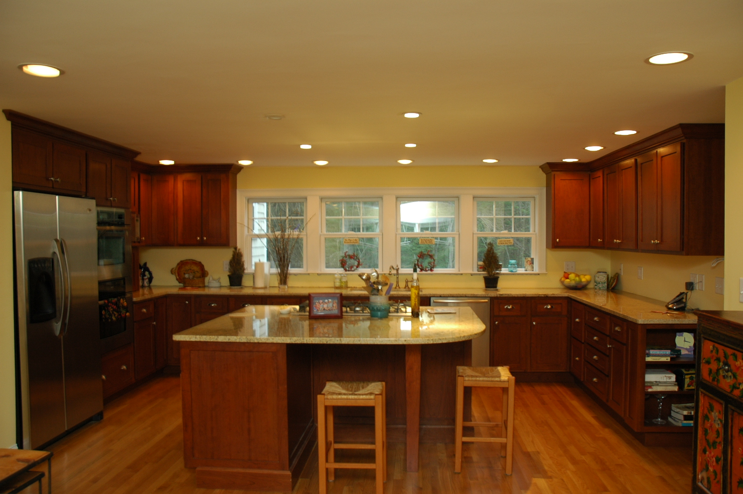 finest-design-fancy-kitchen-interior