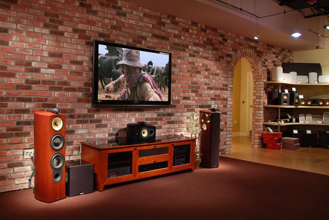 Amazing Interior Design Ideas Brick Walls 294815