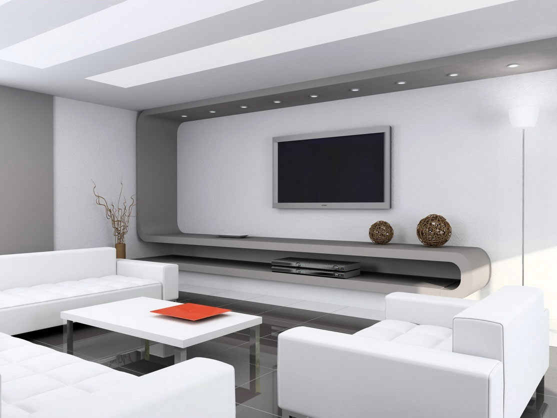 Modern Living Room Images modern living rooms and technology for it. - homemajestic
