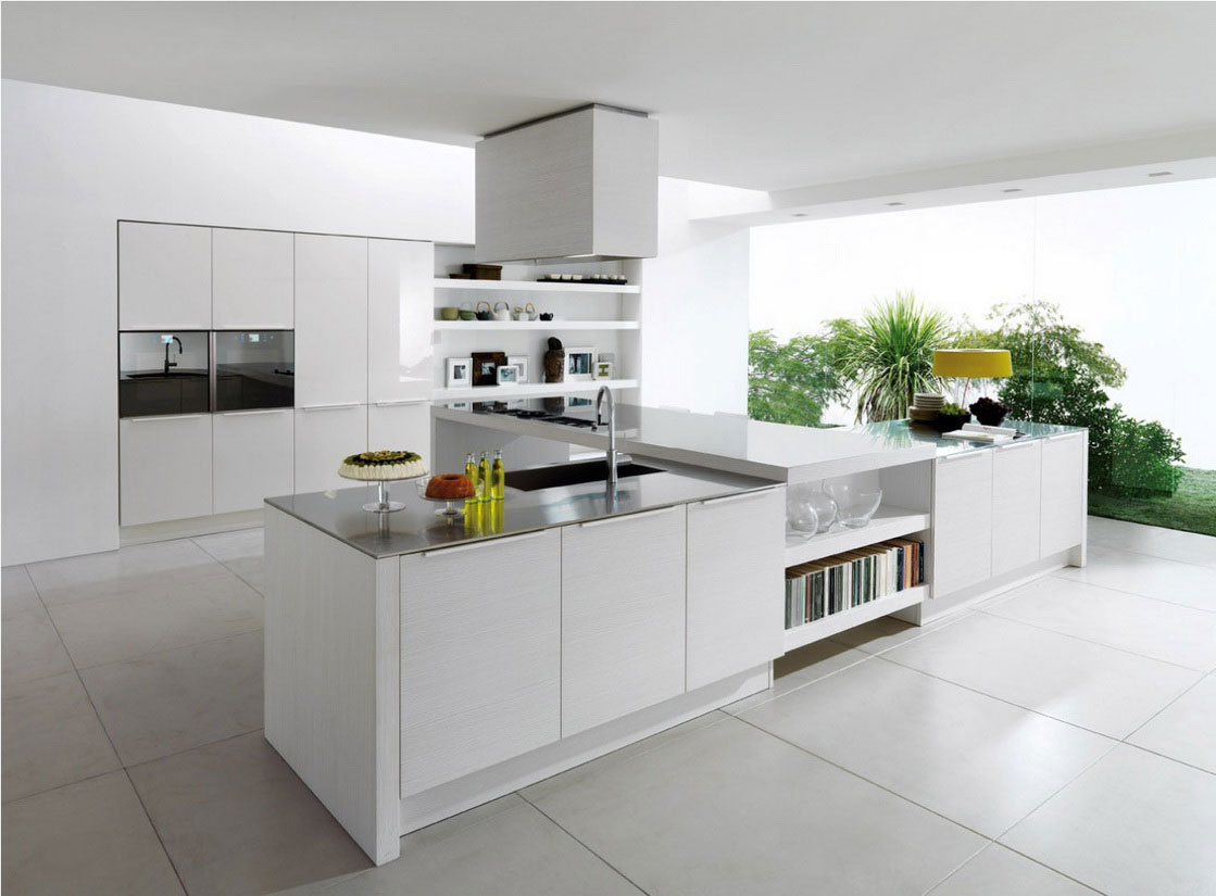 Minimalist design for your home HomeMajestic