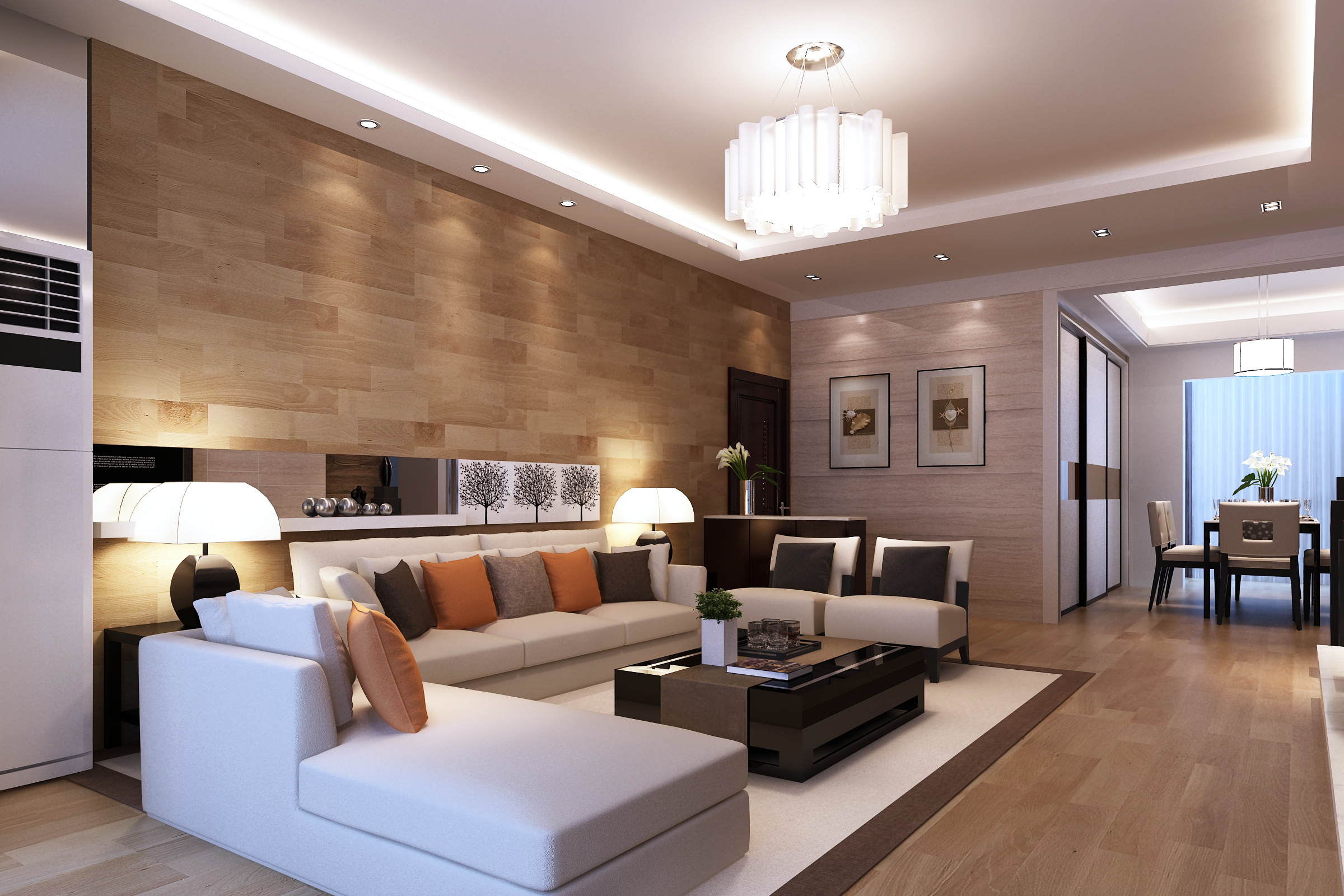 Modern Living Room Accessories modern living rooms and technology for it. - homemajestic