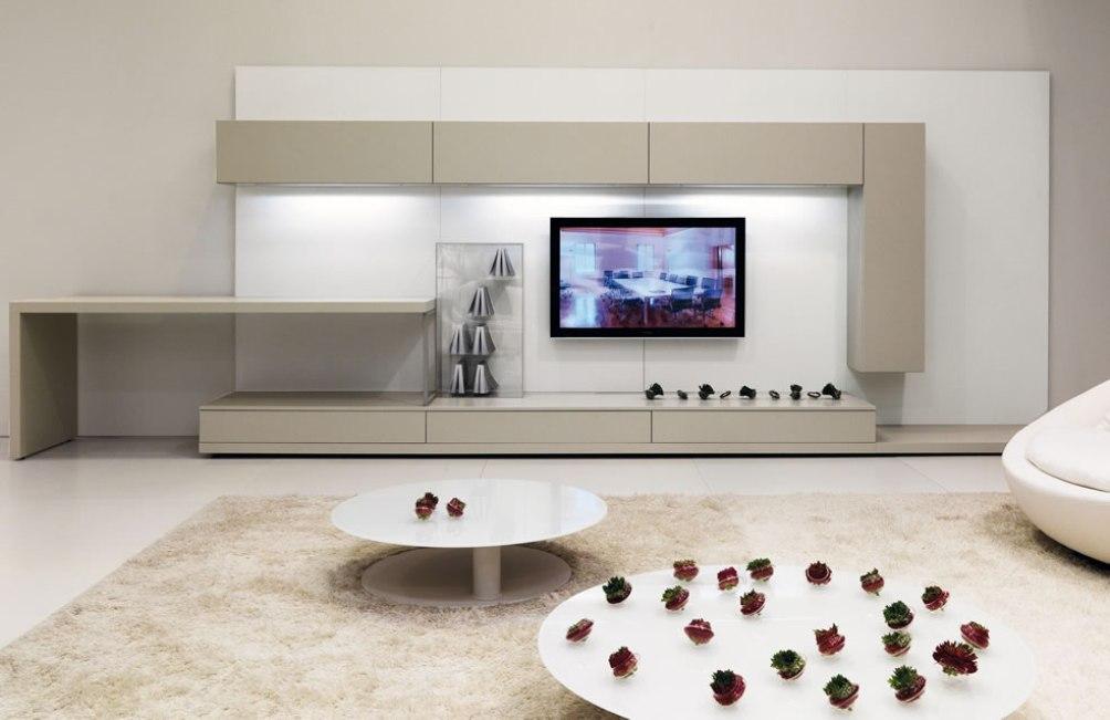 modern living room ideas grey - Modern Living Room Decorating Ideas 2015
