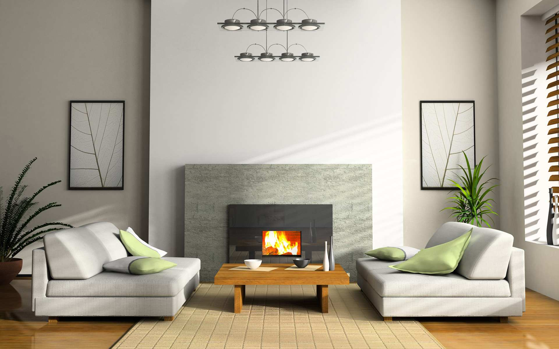 modern-living-room-with-fireplace