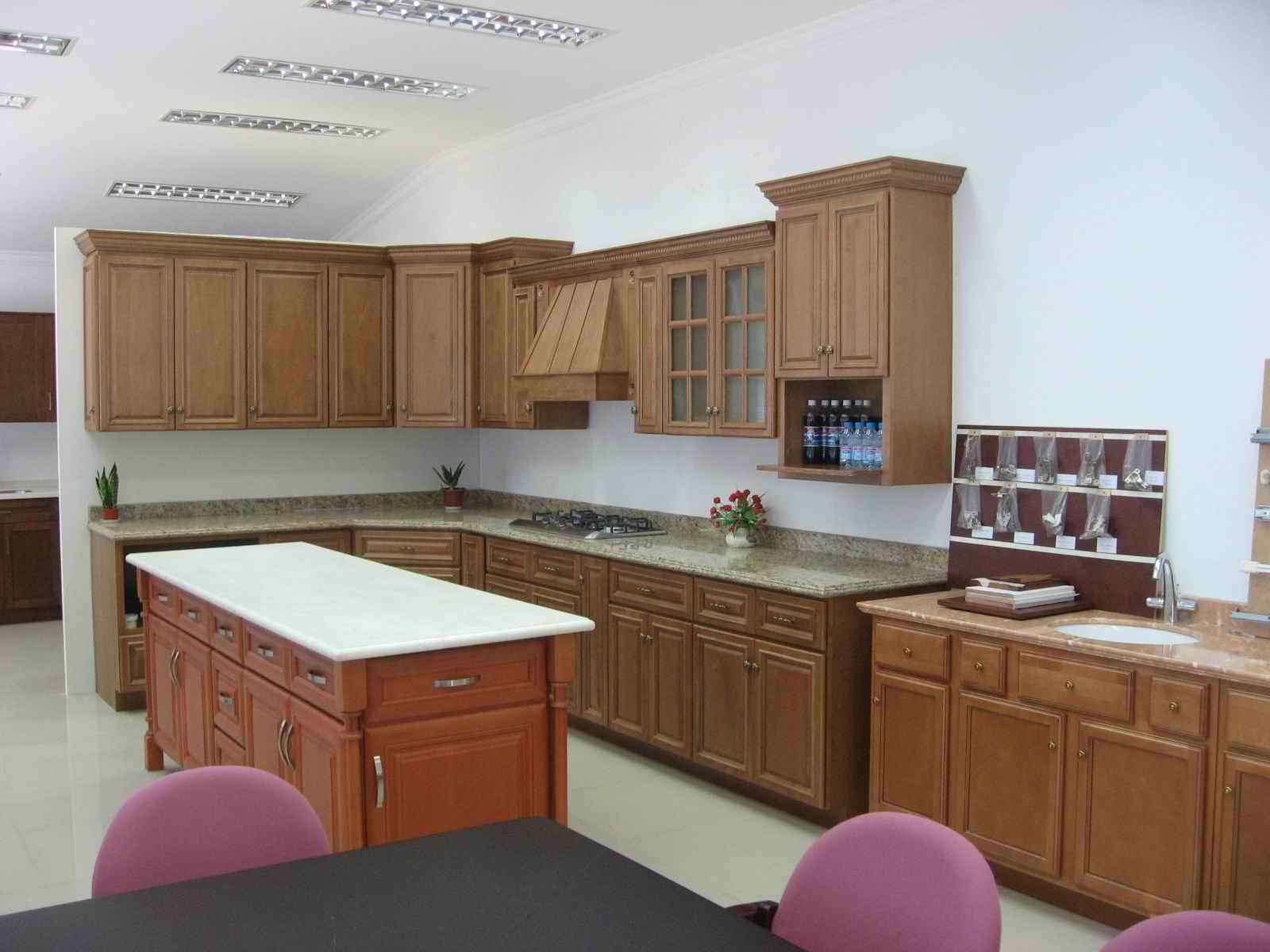 nice-discount-wood-kitchen-cabinets-with-kitchen-cabinet-sets-cheap-cabinets-for-kitchens-in-orange-shade