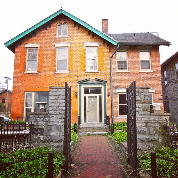 orange-brick-house-buffalo-jenna-luehrsen
