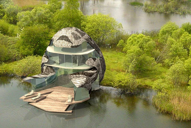 Best Eco Home Designs Pictures - Decorating Design Ideas ...