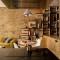 Brick houses-interior