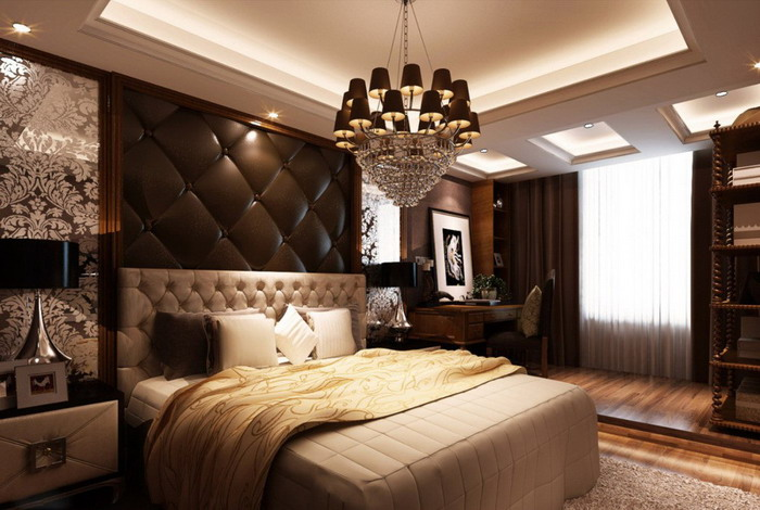 Elegant-Traditional-Romantic-Bedroom-Ideas