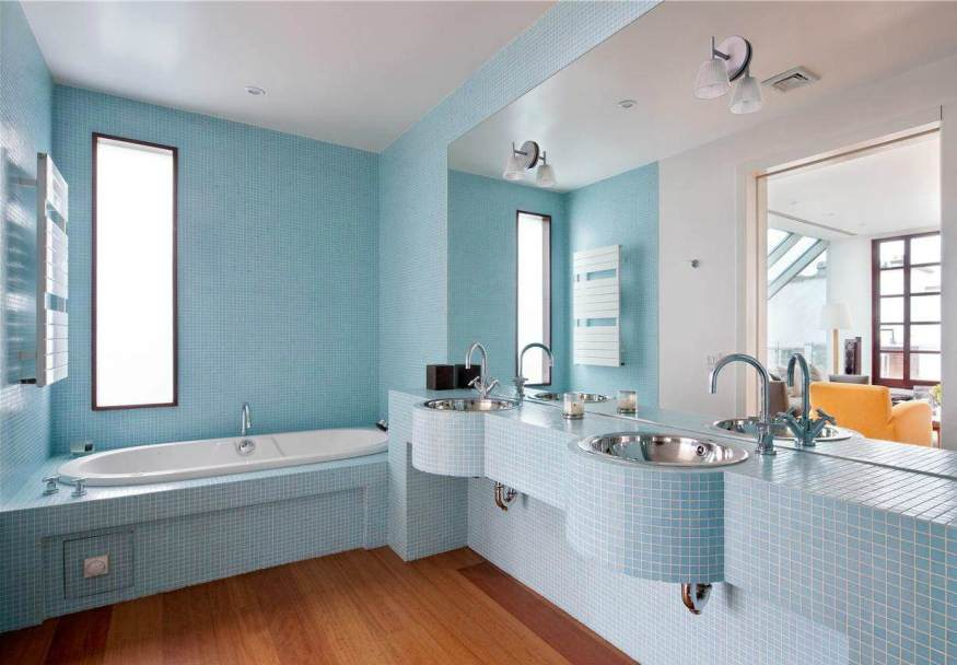 fantastic-light-blue-bathroom-pictures
