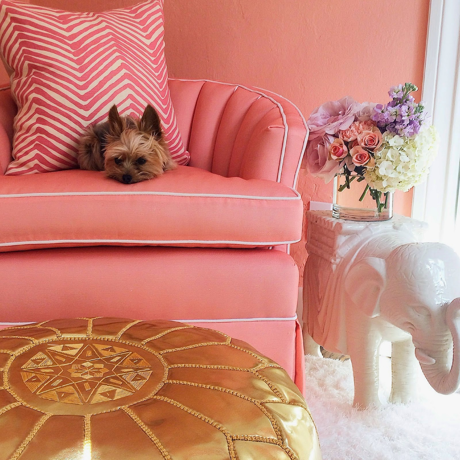 gold-pouf-elephant-nursery