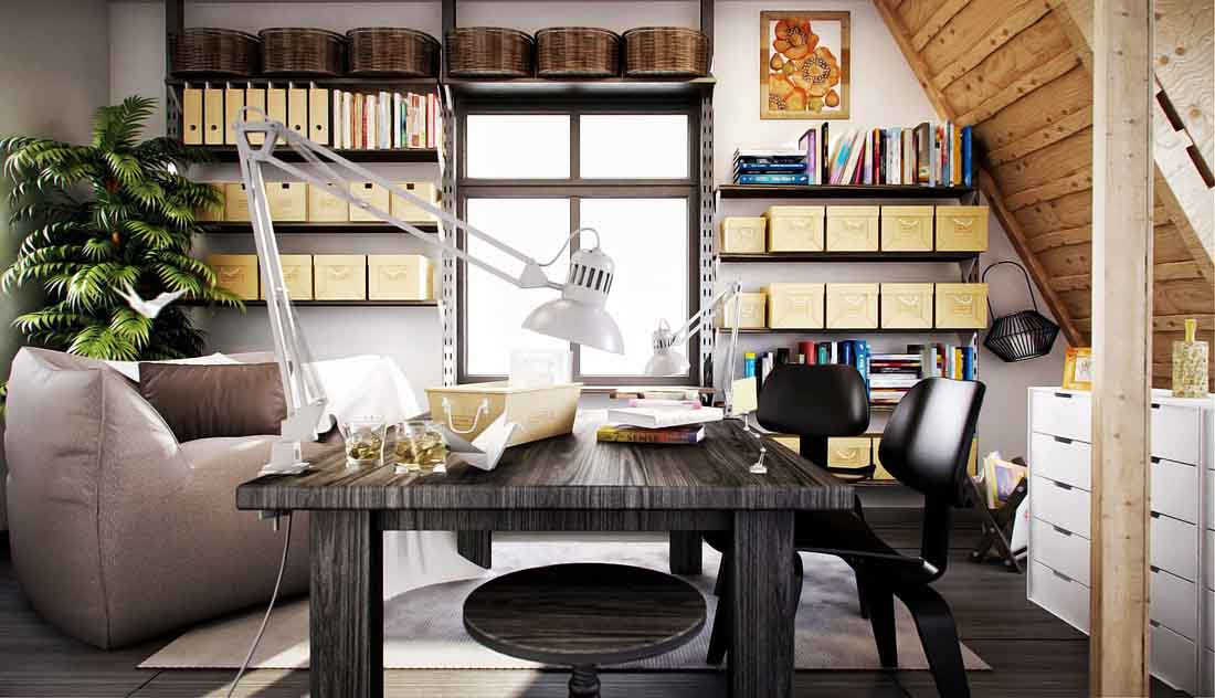 home office at inspiration creative delightful workspaces. beautiful ideas. Home Design Ideas