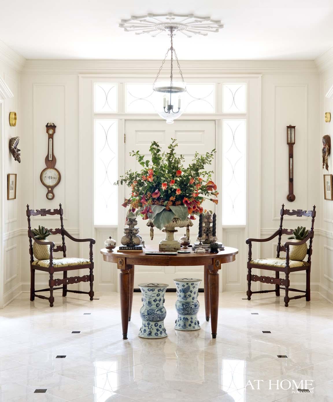 Ideas For Foyers foyers/entryways - homemajestic