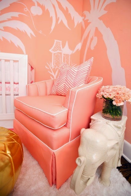 palm-beach-chic-elephant-nursery-vintage-glider
