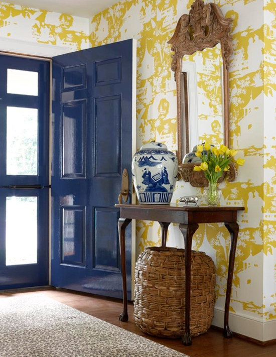 small-entryway-ideas-wallpaper
