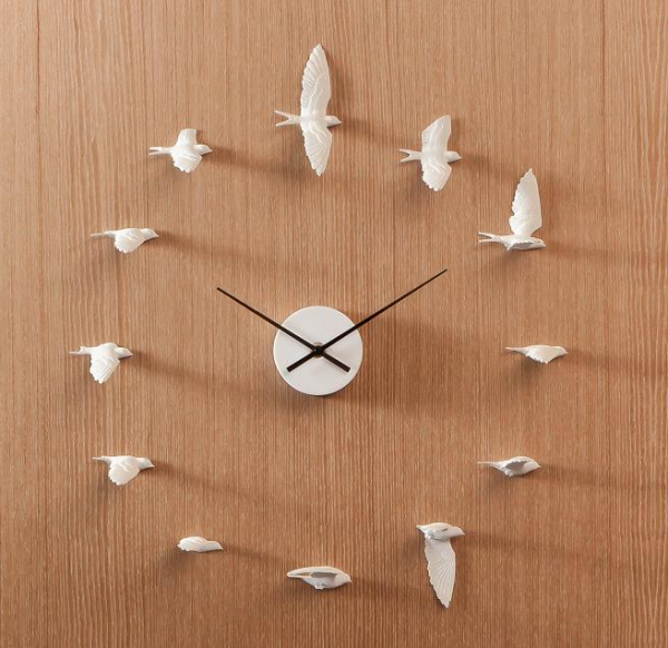 bird-wall-clock-600x582