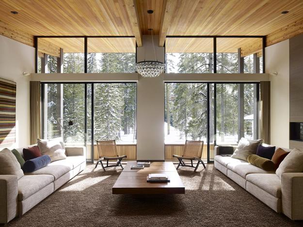 Modern Living Room Designs Interior Decorating 1