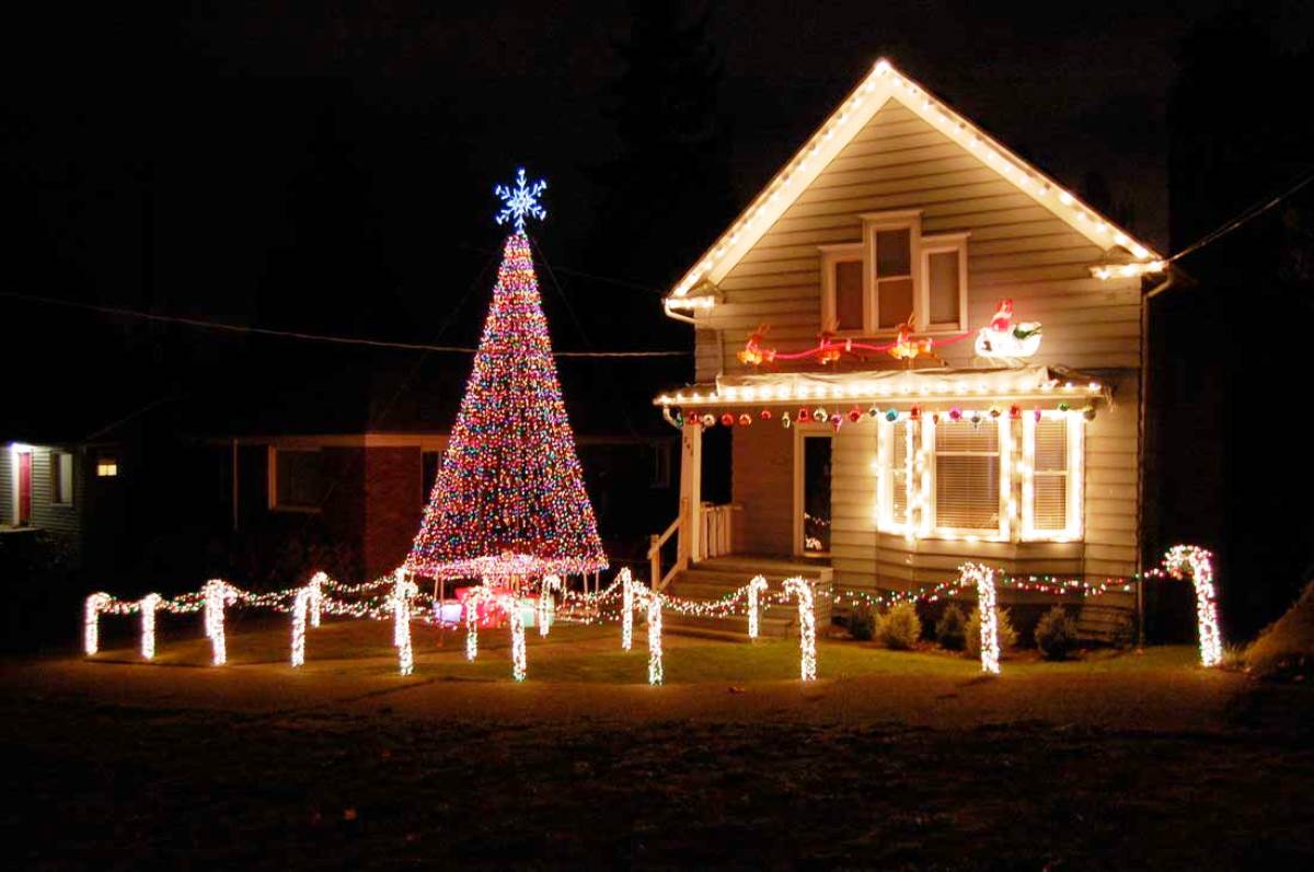 Christmas Decoration - HomeMajestic