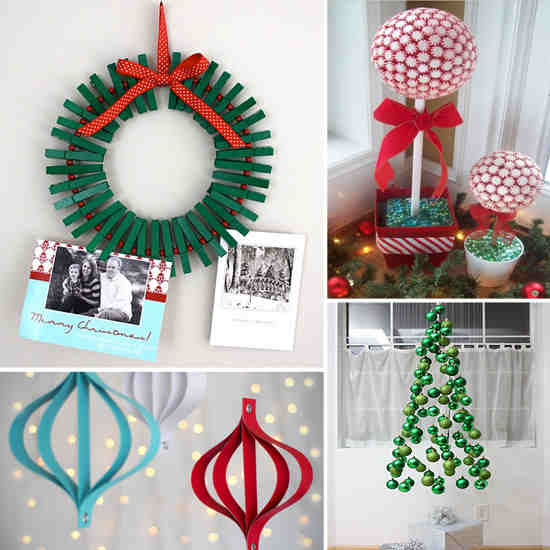 Christmas Room Decorations christmas room decor - homemajestic