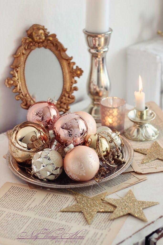 glamorous-pastel-christmas-decor-ideas-26